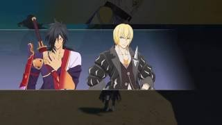 Tales of Berseria Trial Version (JPN) Quick Play
