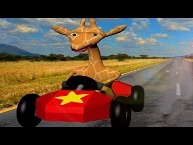 Encore mieux que Mario Kart !
