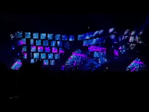 WEEKEND FESTIVAL 2017 - DEADMAU5 LIVE MIX - 4K