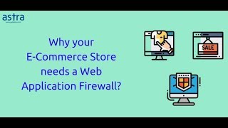 E-commerce security: Web Application Firewall