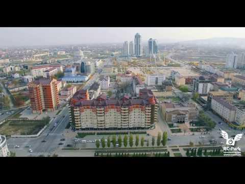 Чечня - Грозный