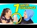 EĞLENCELİ 7 SANİYE CHALLENGE !! Funny Videos, Fun 7 Seconds Challenge !! Fenomen Tv