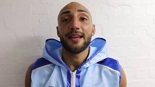 'THAT SHOULD SHUT THE CRITICS UP!' - BRADLEY SKEETE INSTANT REACTION TO SPECTACULAR 3rd ROUND KO