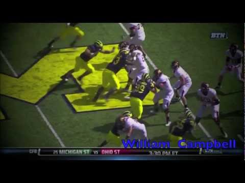 This is Michigan: Team 133 - 2012