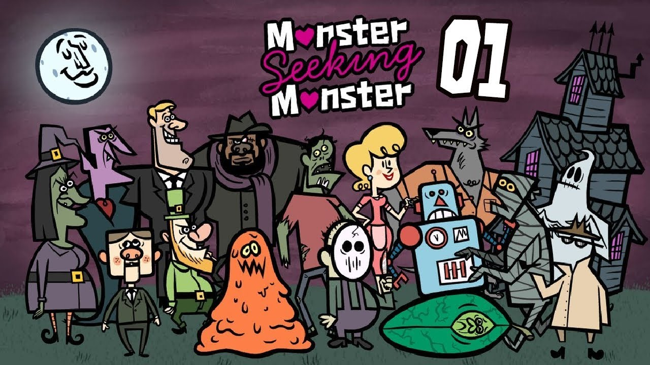 Monster M�Dchen Serien Stream