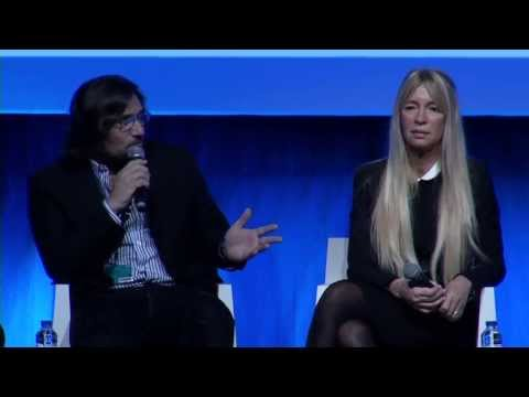 Argentina, Country of Honour: A View from the Top - MIPCOM 2013