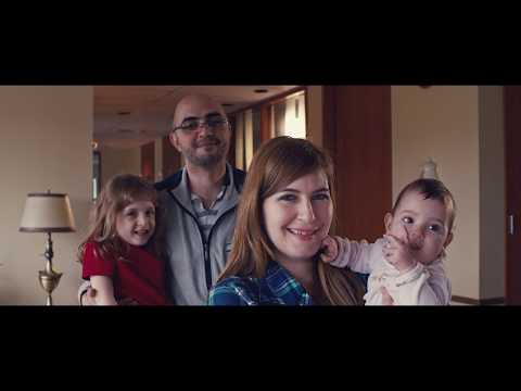 2017 United Way Centraide National Campaign Video (EN)