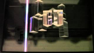 Prism scans