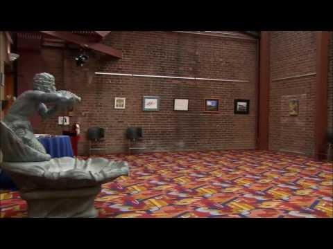 WARNER THEATRE // Connecticut's Cultural Treasures
