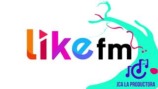 LIKE FM 2020 Spanish Radio Jingles