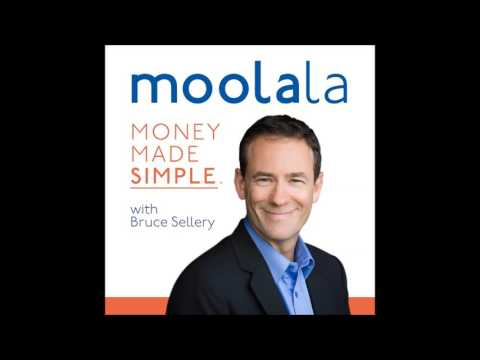 Chuck Hamilton with Bruce Sellery on Moolala
