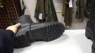 Берцы,Боевая обувь,Великобритания.(, 2014-02-10T12:21:15.000Z)