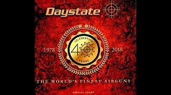 Daystates 40th Anniversary Event   The Royal Armouries Leeds 03 -12-18