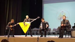 """Андрей Петров- Увертюра к кинофильму """"Укрощение огня"""""""