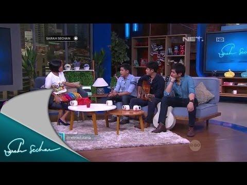 Nino, Ilman Dan Lale Sering Menciptakan Lagu Untuk Para Penyanyi