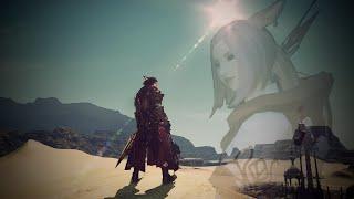 [FFXIV:ARR] -|Excalibur| - ~.::Smokin