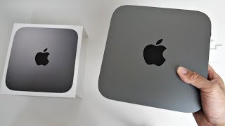Gambar cover Why I Bought the Apple Mac mini 2018 in 2020!