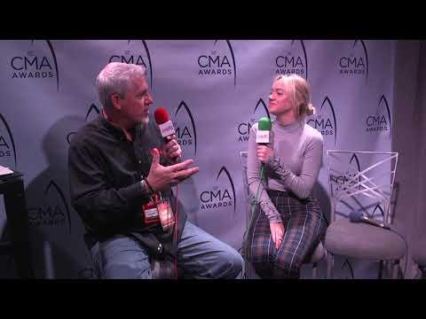Danielle Bradbery   Talks about