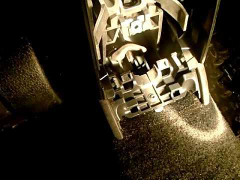 как отрегулировать стояночный тормоз фольксваген поло
