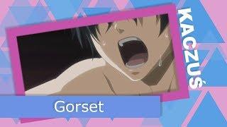 Kuroshitsuji   Gorset   Polish Fandub