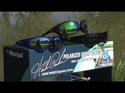 2e40580df Mustad Sunglass Pro HP104A polarizačné okuliare - OKULIARE, KLIPY  POLARIZAĆNÉ - Rybárske potreby E-SHOP