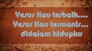 Gambar cover Anugerah Terindah   Regina Lyrics