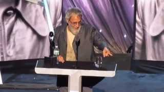 Cat Stevens (Yusuf Islam) Rock & Roll Hall of Fame Complete Induction Speech Barclays Center 4-10-14