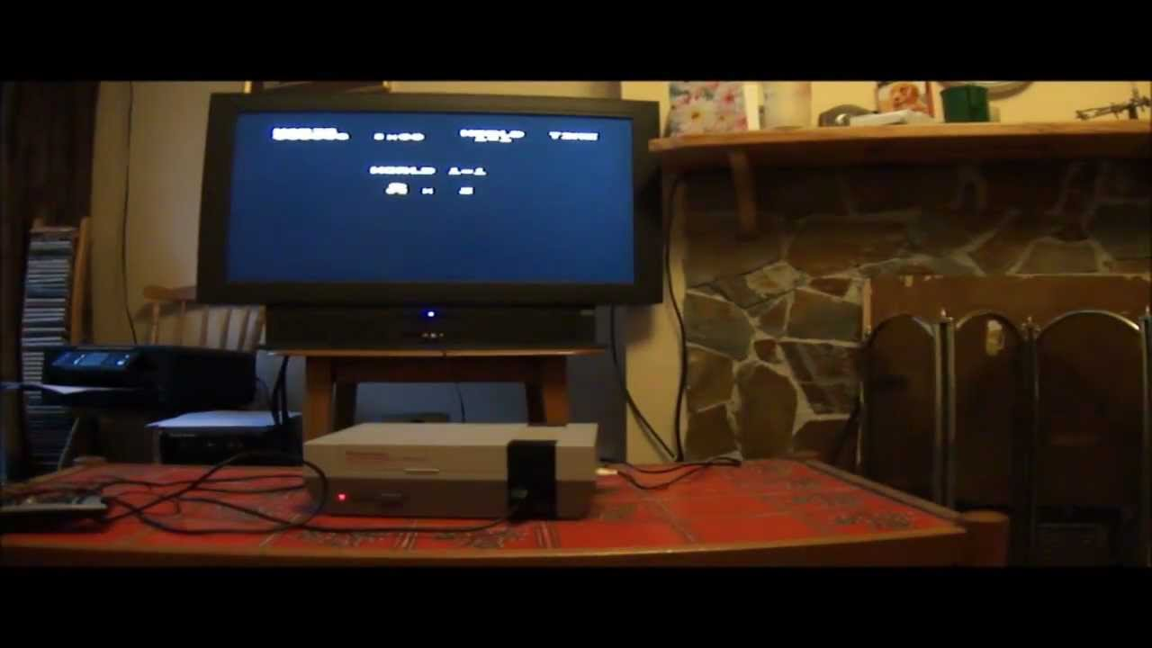 How To Connect Your Nintendo Nes To Your Tv With Av Cables