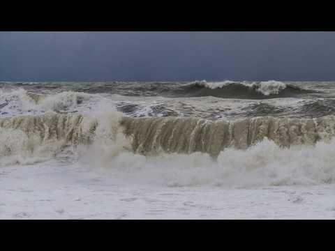 Волны / Waves фото Ирины Билик