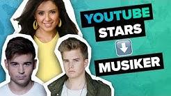 6 Sänger, die über YouTube berühmt geworden sind! | Digster Pop