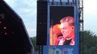 lets rock norwich 25/5/19 andy bell -  drama