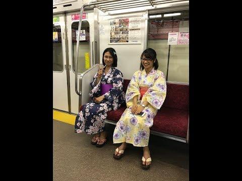 Nagoyako Station, Nagoya, Aichi Prefecture (17-07-2017) (2)
