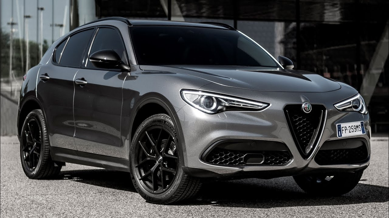 Alfa Romeo B-Tech Edition - Giulia, Giulietta and Stelvio ...