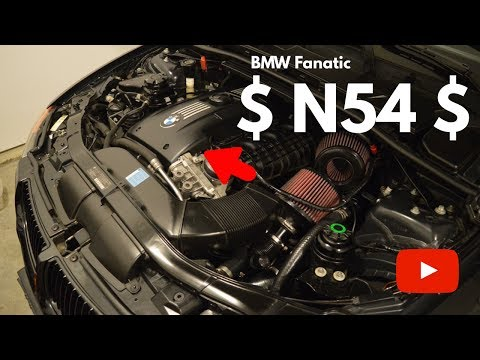Expensive BMW N54 Maintenance Item At 150,000 Miles!