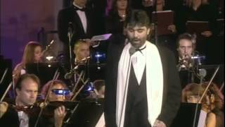 A Night in Tuscany / Andrea Bocelli