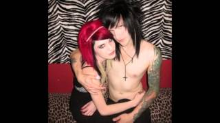 Jinxx & Sammi Doll - If eyes could speak
