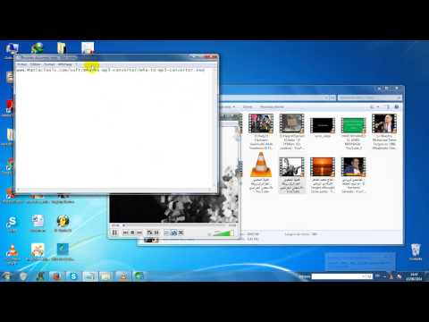 Converter mp4 to mp3