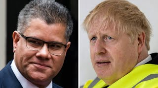 video: Politics latest news: Prime Minister under pressure to apologise over 'cowardly' care homes comments
