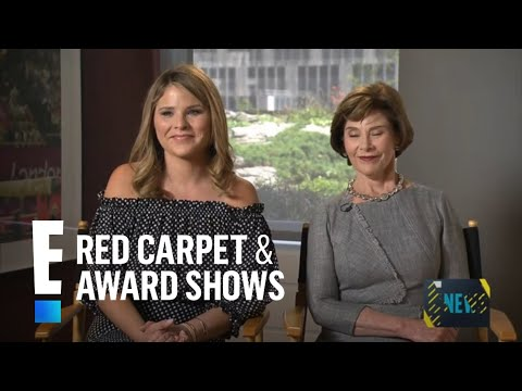 Jenna Bush Hager Tried to Set Sister Up With Who? | E! Red Carpet & Award Shows