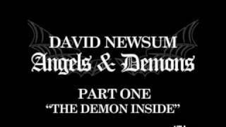 David Newsum - The Demon Inside (Original Mix)