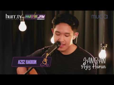 Aziz Harun - Jangan I Muzik Jam Musim Ke-2
