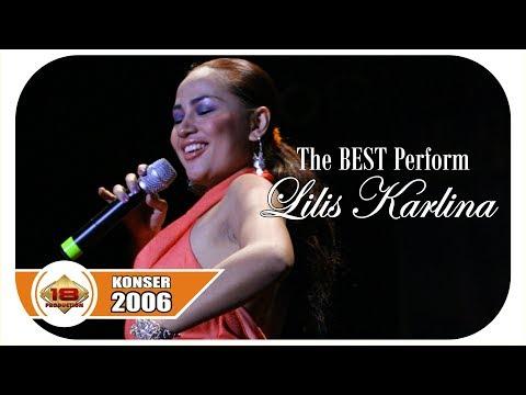 "Gak Kuat  Ngliatnyaa!!! ""LILIS KARLINA"" Mantap Bangett Goyangannya..!!! (LIVE KONSER BENGKULU 2006)"