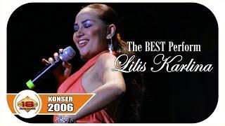 "Download Video Gak Kuat  Ngliatnyaa!!! ""LILIS KARLINA"" Mantap Bangett Goyangannya..!!! (LIVE KONSER BENGKULU 2006) MP3 3GP MP4"