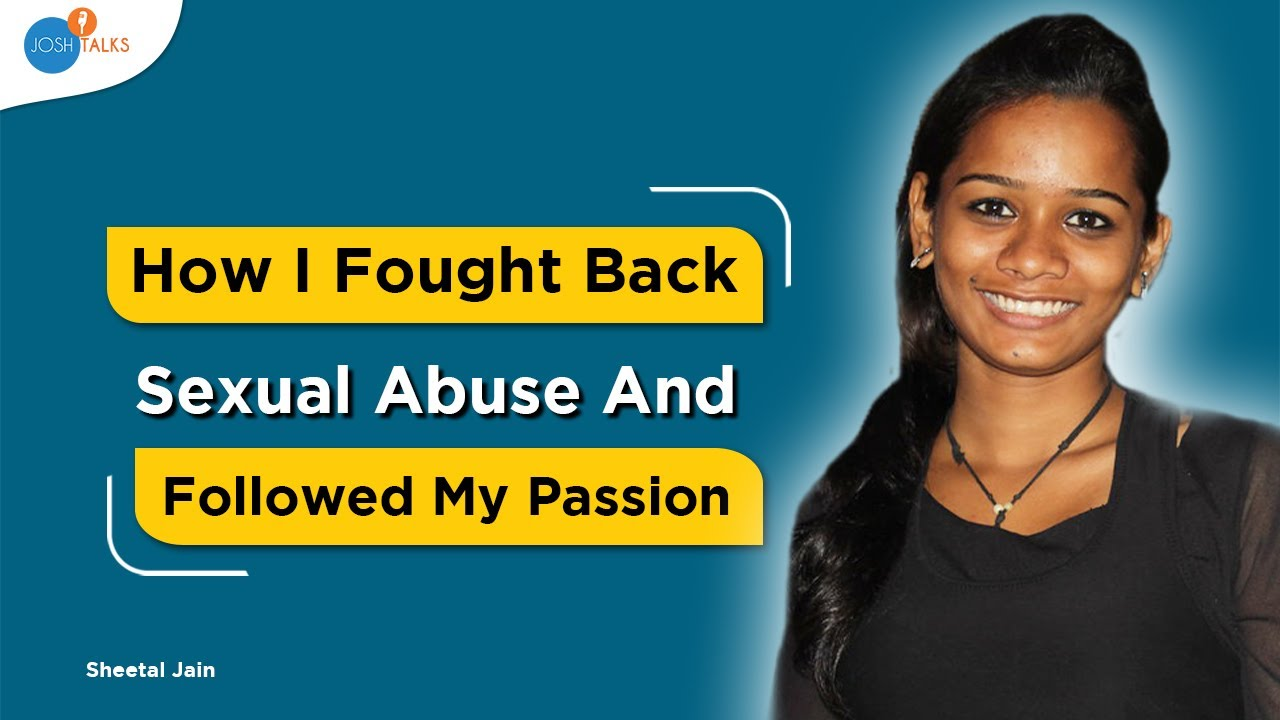 Yes, I Am The Daughter of A Bar Dancer | Sheetal Jain | Josh Talks
