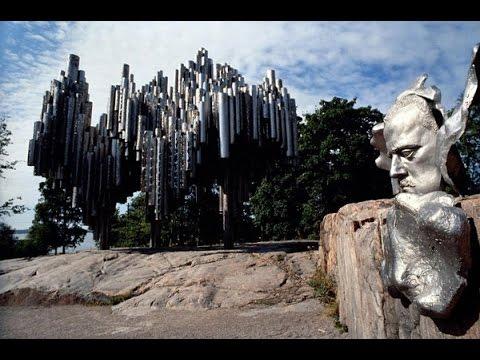 Sibelius Park HELSINKI