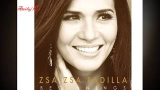 ZSA ZSA PADILLA ❤♫ I JUST WANT TO BE YOUR EVERYTHING ❤♫ Lyrics