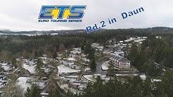 ETS Rd2 2017/2018 - Daun - Sporthotel Grafenwald