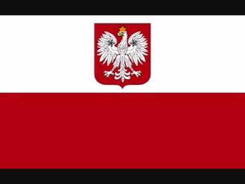 Polnische Hymne