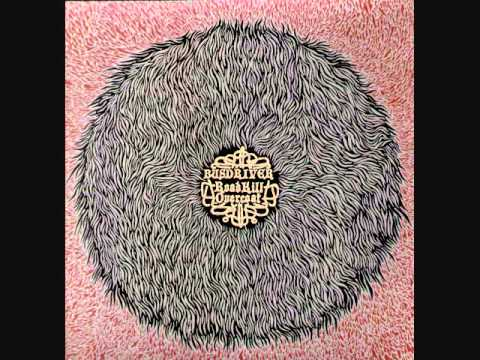 Busdriver - Dream Catcher's Mitt