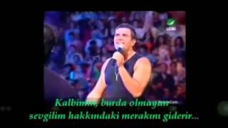 Amr Diab | Rehet El Habayeb | Türkçe Çeviri